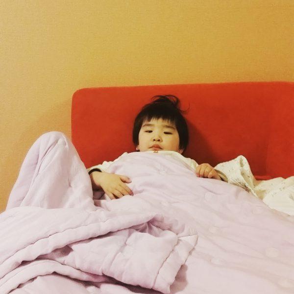お昼寝布団はもちろんマルチな使用方法があります